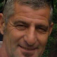 Profil korisnika Giacomo