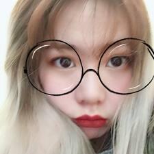 Perfil de l'usuari 嘉珉