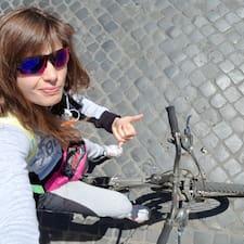 Anna & Ivano User Profile