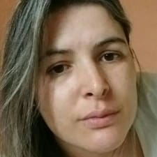 Perfil do utilizador de Marcia Cláudia De