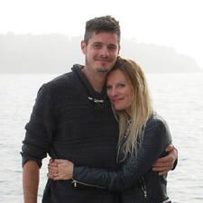 Profil utilisateur de Adam & Zsofia