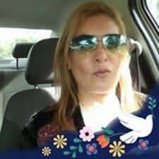 Ana Alejandra的用戶個人資料