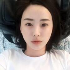 Profil utilisateur de 소정
