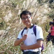 โพรไฟล์ผู้ใช้ Charles Chun Ning