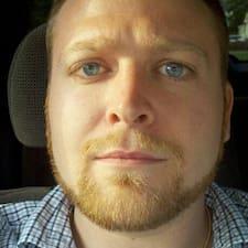 Timmy felhasználói profilja