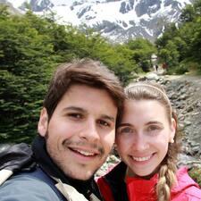 Sabrina + Henrique님의 사용자 프로필