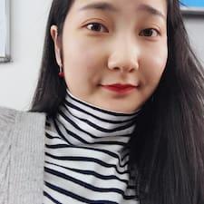 Profil utilisateur de 大露