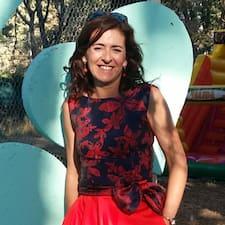 Luz María Brukerprofil