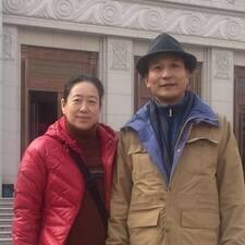 Yuhai User Profile