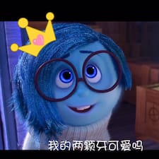 Profil utilisateur de 琪清