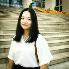 Profil korisnika 倩君