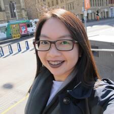 Profil korisnika Kay Sing