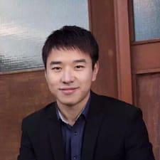 Guangze felhasználói profilja