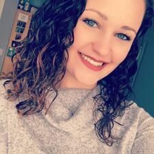 Danielle Brukerprofil