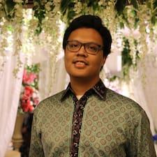 Dhaneswara Pradipta User Profile