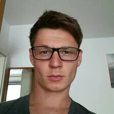 Profilo utente di Frieder
