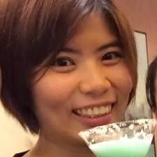 Profil utilisateur de Yumiao