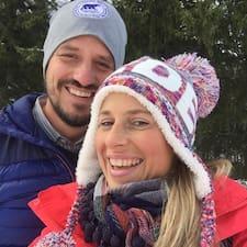 Профиль пользователя Karin & Nicolas