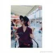 延珺 - Uživatelský profil