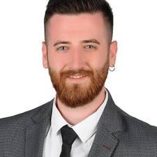 Yiğit felhasználói profilja