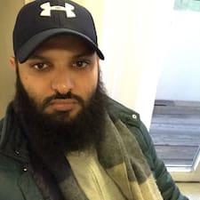 Profil Pengguna Abdulhamed