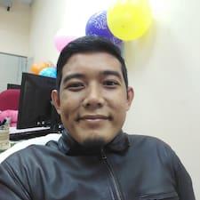 Profilo utente di Mohd Akram