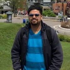 Profil Pengguna Aayudh