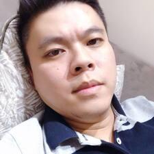 小帅 felhasználói profilja