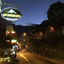 Tuan Sapa Mountain User Profile
