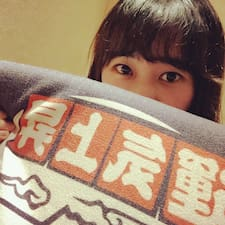 Nutzerprofil von 虹虹