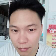 Perfil do usuário de 国荣