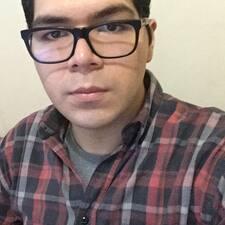Oscar Fernando - Uživatelský profil