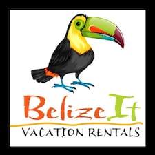 BelizeIt is a superhost.