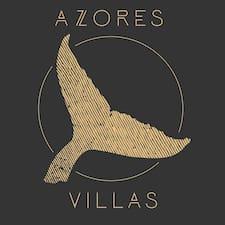 Perfil do usuário de Azores