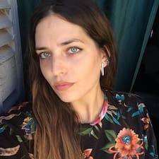 Profil utilisateur de Filipa