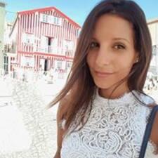 Profilo utente di Loréna