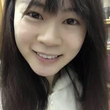 Профиль пользователя 千惠