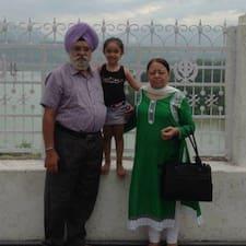 Rajinder Singh User Profile