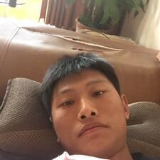 Profil korisnika 勇健