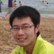 张海峰 Haifeng Zhang Brukerprofil