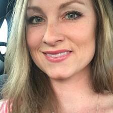 Profil korisnika Courtney