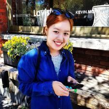 Perfil do usuário de Haeun (Grace)