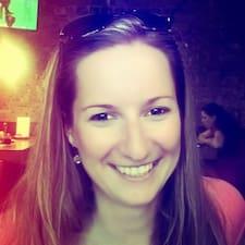 Profil korisnika Kateřina