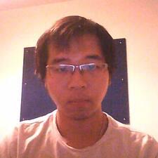 Zhi Han felhasználói profilja