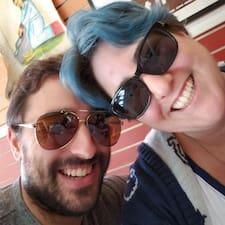 Joe & Erin