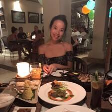 Profilo utente di Jojo Sin Yiu