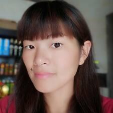 丽红 felhasználói profilja