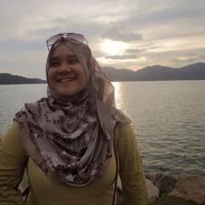 Nurain User Profile