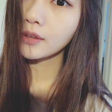 Perfil de usuario de ZhuoYi