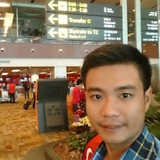 Profil korisnika Doan Ngoc Huan